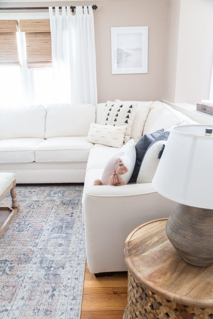 Spring Refresh Ideas For Your Living Room 5 Simple Ideas To Transform Your Home In 2020 Living With Amanda